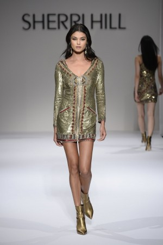 Sherri Hill - Dress Style 52139