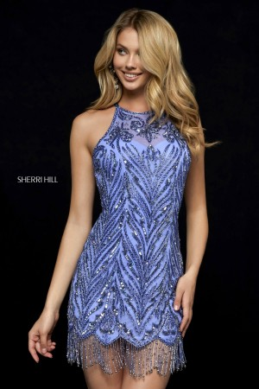 Sherri Hill - Dress Style 52199