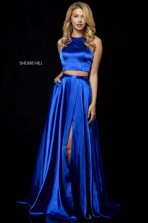 d44e21b34862 Sherri Hill Prom Dresses | 2019 Dress Collection at Madame Bridal