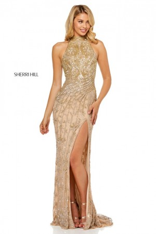 Sherri Hill - Dress Style 52426