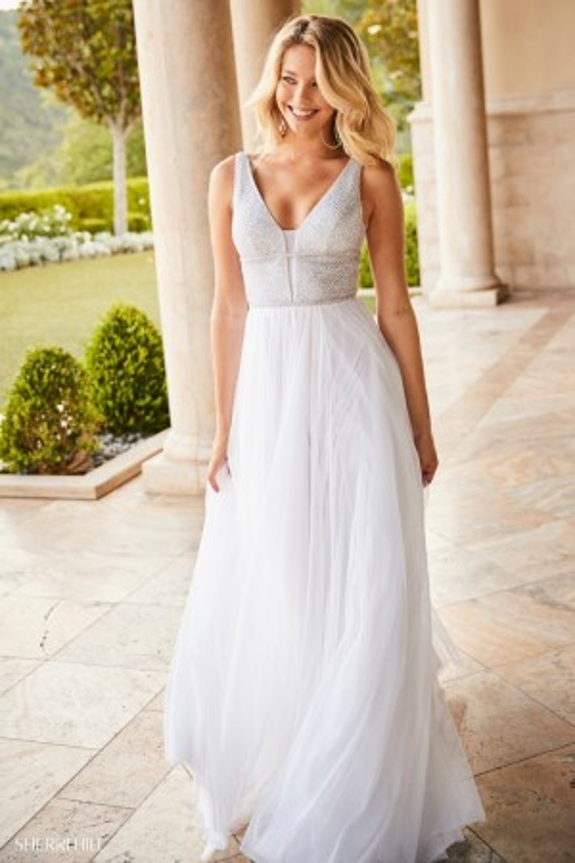 Sherri Hill - Dress Style 52463