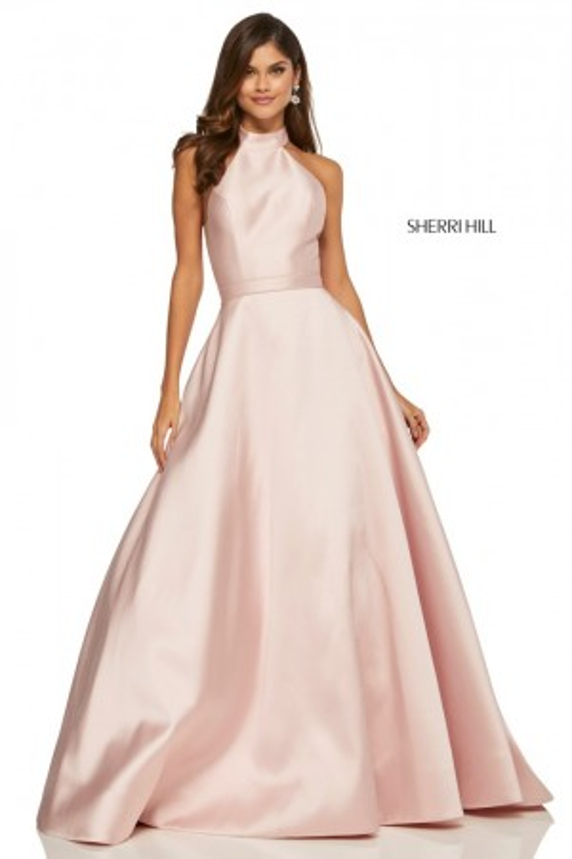 Sherri Hill - Dress Style 52573