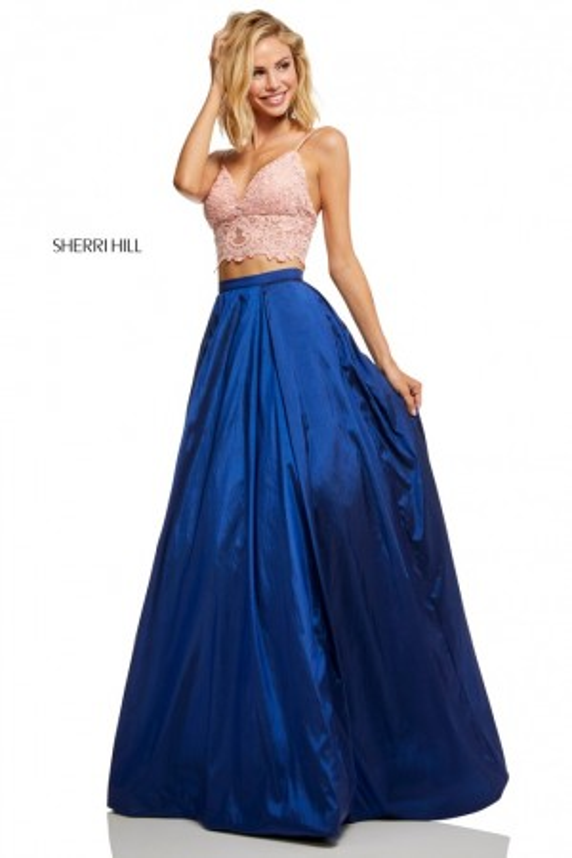 Sherri Hill - Dress Style 52604