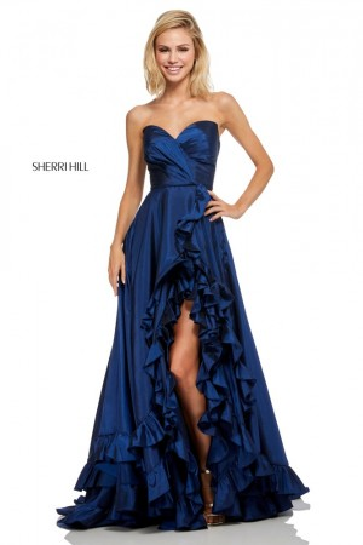 Sherri Hill - Dress Style 52605