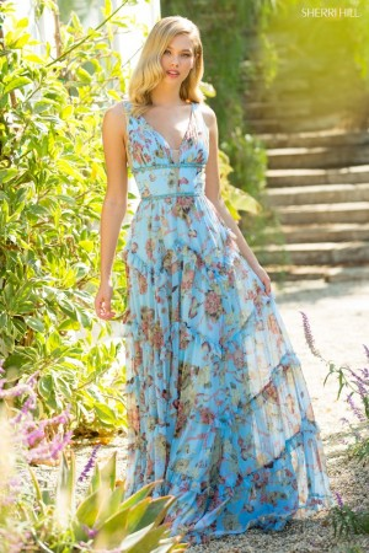 Sherri Hill - Dress Style 52667