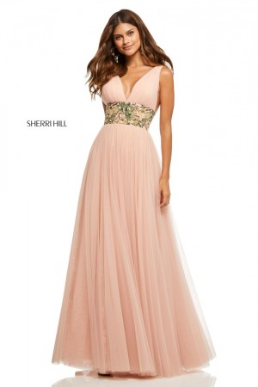 Sherri Hill - Dress Style 52670