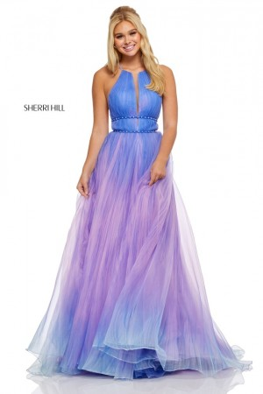 Sherri Hill - Dress Style 52704