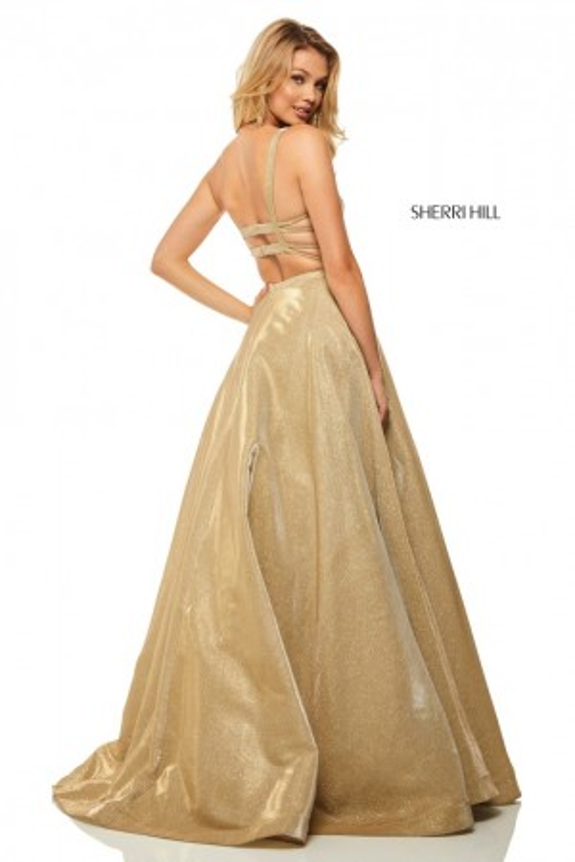 Sherri Hill - Dress Style 52716