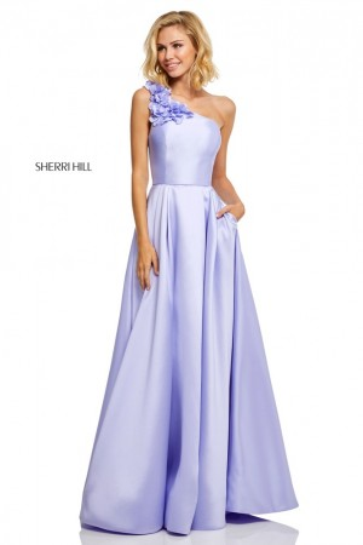 Sherri Hill - Dress Style 52720