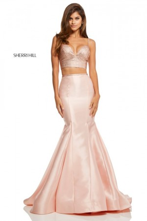 Sherri Hill Prom Dresses 2019 Dress Collection At Madame Bridal