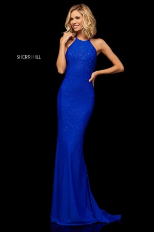 Sherri Hill - Dress Style 52792