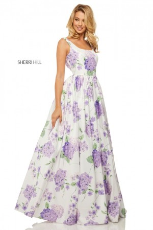 Sherri Hill - Dress Style 52815