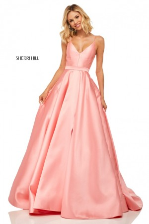 Sherri Hill - Dress Style 52821