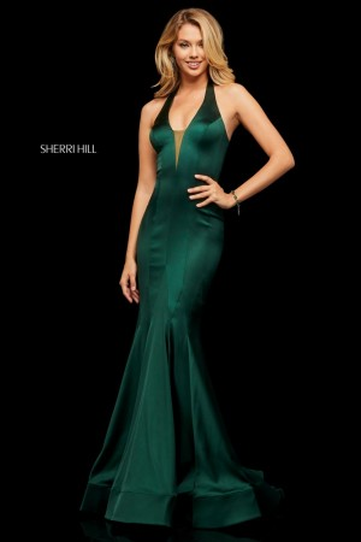 Sherri Hill - Dress Style 52887