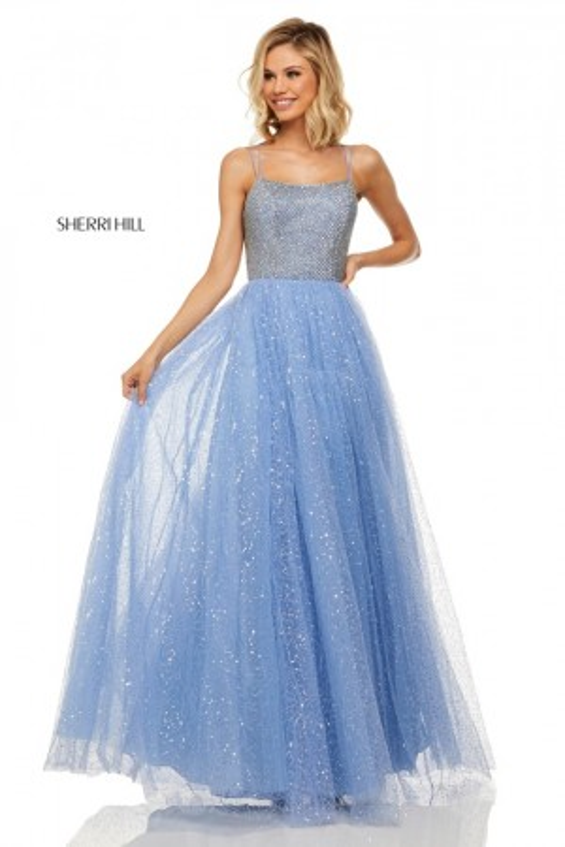 Sherri Hill - Dress Style 52913