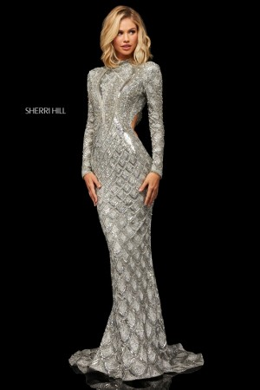 Sherri Hill - Dress Style 52916