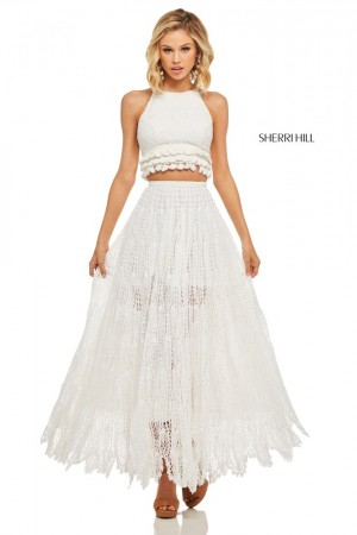 Sherri Hill - Dress Style 52928