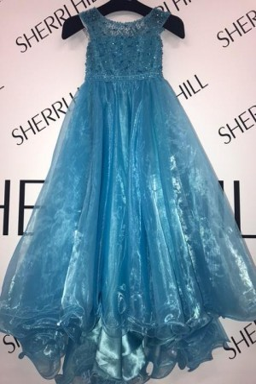 Sherri Hill K51260 Pageant Dress