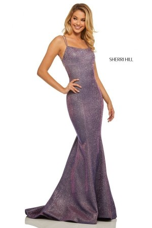 Sherri Hill - Dress Style 52614