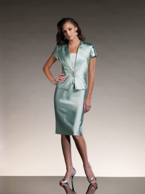 Social Occasions by Mon Cheri 111805 Dress