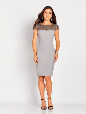 Social Occasions by Mon Cheri - Dress Style 119824