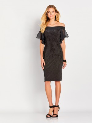 Social Occasions by Mon Cheri - Dress Style 119825
