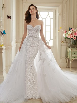 Sophia Tolli Y11652 Maeve Wedding Dress