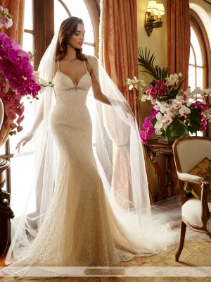 Sophia Tolli Y11718 Noelle Wedding Dress