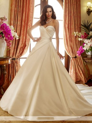Sophia Tolli Y11721 Desiree Wedding Dress