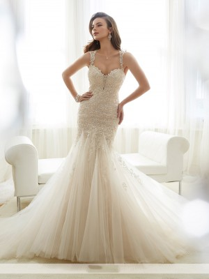 Sophia Tolli Y11722 Amie Wedding Dress