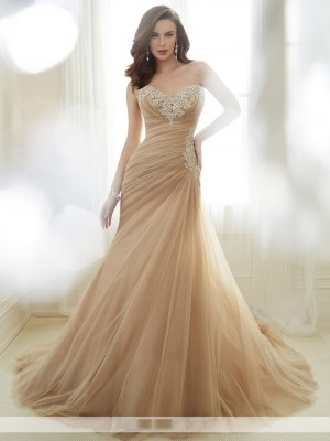 Sophia Tolli Y11724 Adeline Wedding Dress
