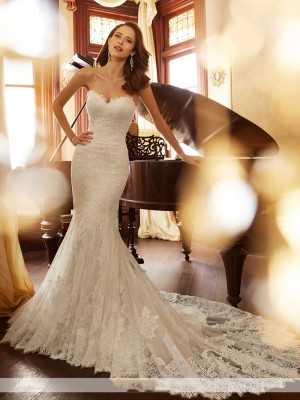 Sophia Tolli Y11728 Jacqui Wedding Dress