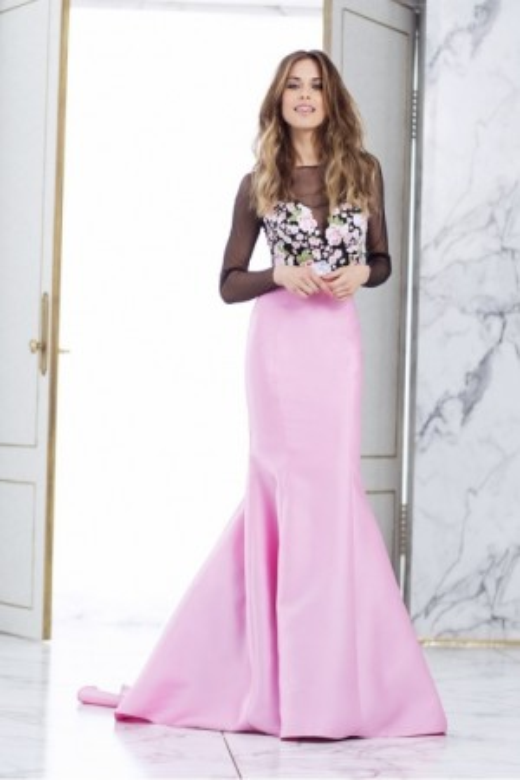 Tarik Ediz 50004 Prom Dress