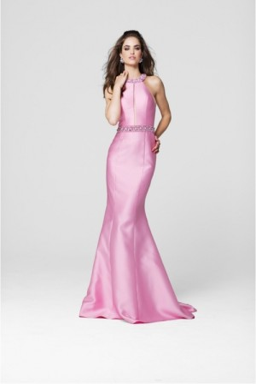 Tarik Ediz 50013 Prom Dress