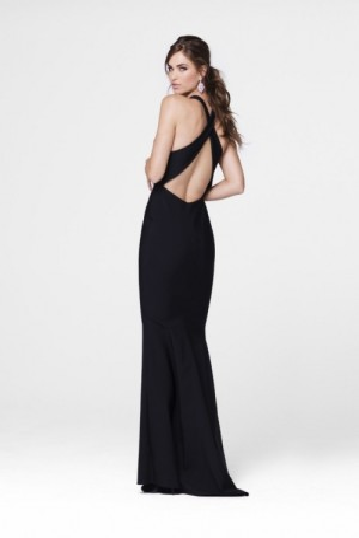 Tarik Ediz 50023 Prom Dress