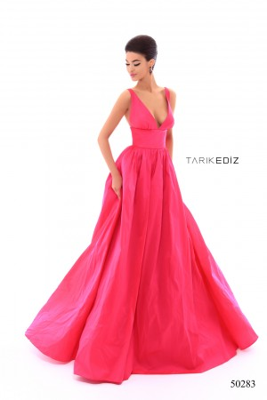 Tarik Ediz - Dress Style 50283