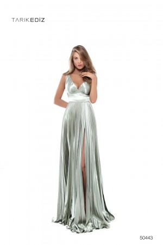 Tarik Ediz - Dress Style 50443