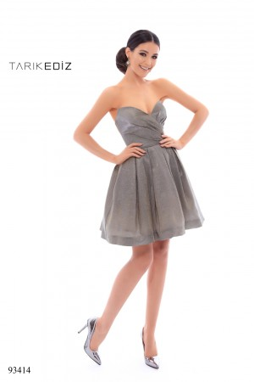Tarik Ediz - Dress Style 93414
