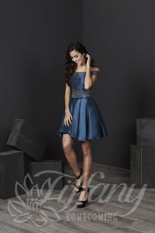 Tiffany - Dress Style 27211