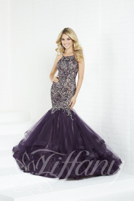 Tiffany Designs - Dress Style 16280