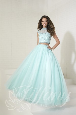 Tiffany Designs - Dress Style 16281