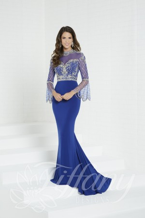 Tiffany Designs - Dress Style 16285
