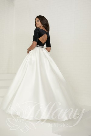 Tiffany Designs - Dress Style 16287