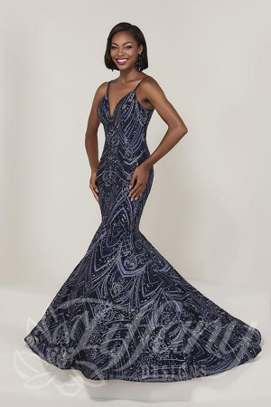 Tiffany Designs - Dress Style 16326