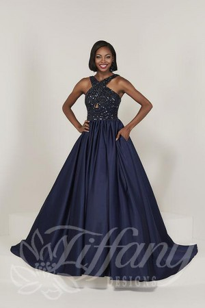 Tiffany Designs - Dress Style 16327