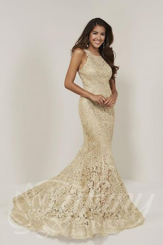 Tiffany Designs - Dress Style 16329