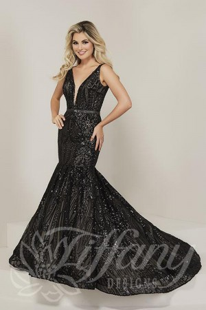 Tiffany Designs - Dress Style 16333