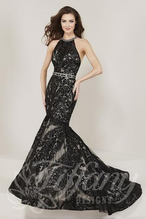 Tiffany Designs - Dress Style 16336