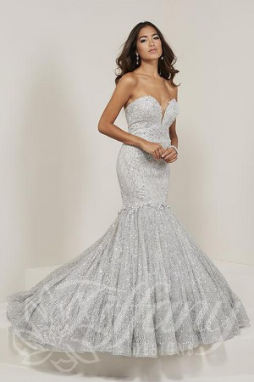 Tiffany Designs - Dress Style 16343