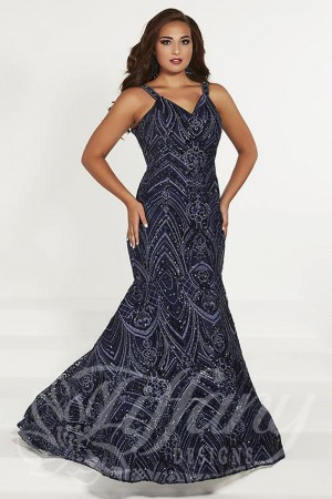 Tiffany Designs - Dress Style 16376